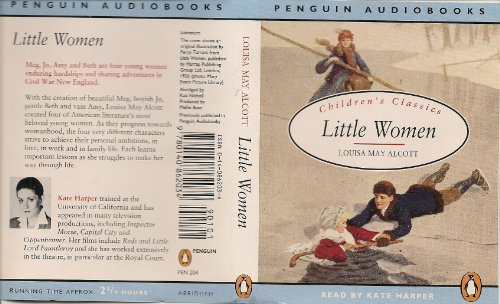 9780140862034: Little Women (Children's Classics)
