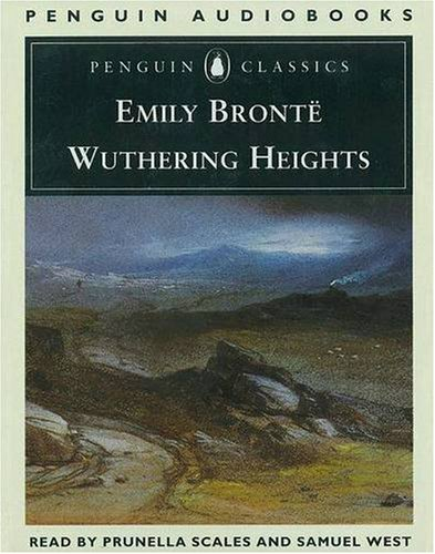 9780140862058: Wuthering Heights (Penguin Classics)