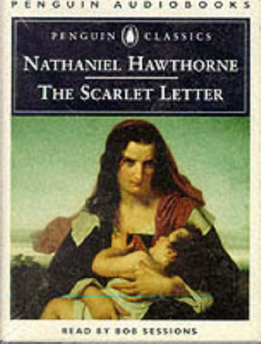 9780140862072: The Scarlet Letter: A Romance (Penguin Classics)