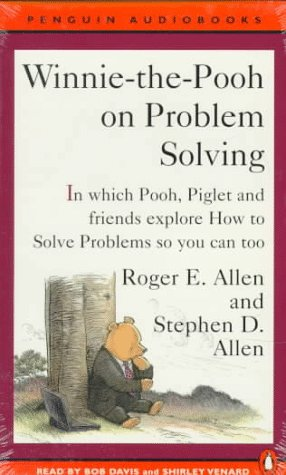 9780140862126: Winnie-the-Pooh on Problem Solving
