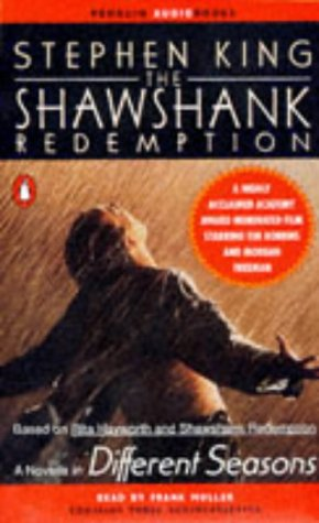 9780140862133: The Shawshank Redemption (Penguin audiobooks)