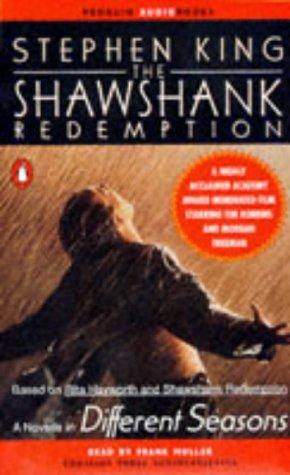 9780140862133: The Shawshank Redemption (Penguin audiobooks)