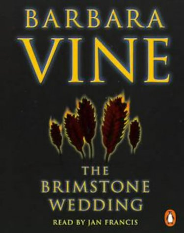 9780140862294: The Brimstone Wedding (Penguin Audiobooks)