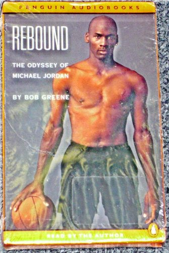 9780140862348: Rebound: The Odyssey of Michael Jordan