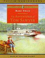 9780140862379: The Adventures of Tom Sawyer (Puffin Audiobooks)