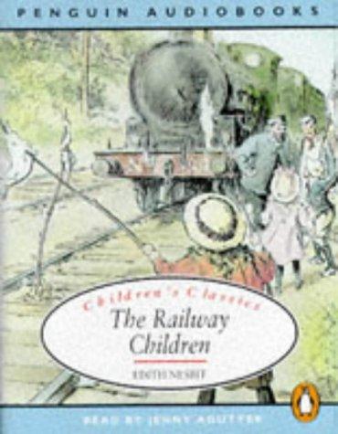 9780140862393: The Railway Children (Classic, Children's, Audio)