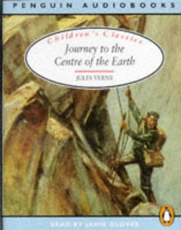 Journey to the Centre of the Earth: Jamie Glover; Jules