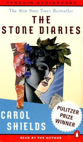 9780140862461: The Stone Diaries (Penguin Audiobooks)