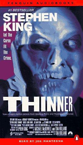 9780140862669: Title: Thinner UNABRIDGED