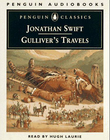 """a book report on gullivers travels a prose satire by jonathan swift Term paper analysis of the enlightenment from jonathan swift's """"gulliver's travels """"  abstract: the enlightenment, from the late 17th century to the late 18th century, is a philosophical movement whose main ideas are about rationality, liberty, democracy and science."""