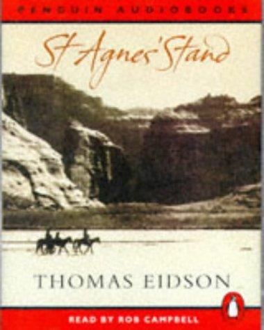 9780140862775: St.Agnes' Stand (Penguin audiobooks)
