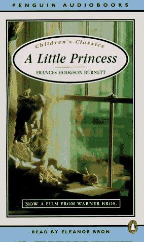 9780140862836: Title: A Little Princess TieIn Edition Penguin Childrens
