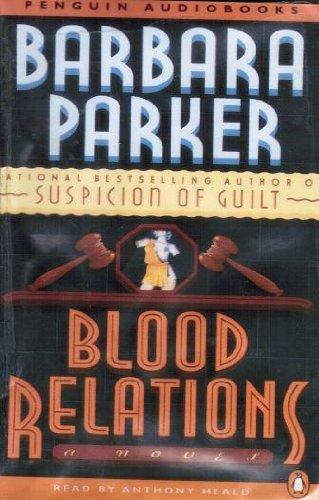 9780140862850: Blood Relations: A Novel