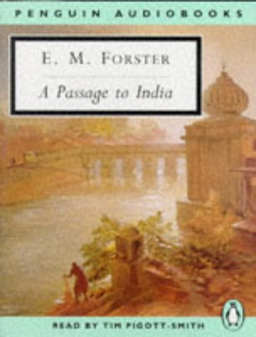 9780140862928: A Passage to India (Penguin Classics)