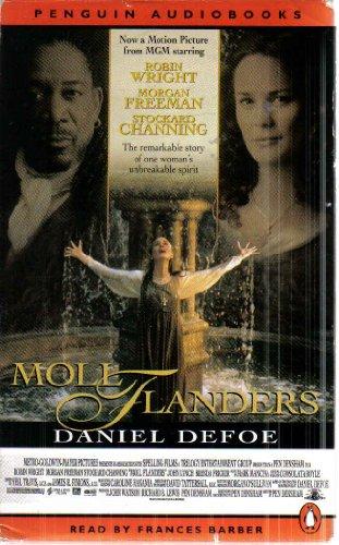 9780140863079: Moll Flanders