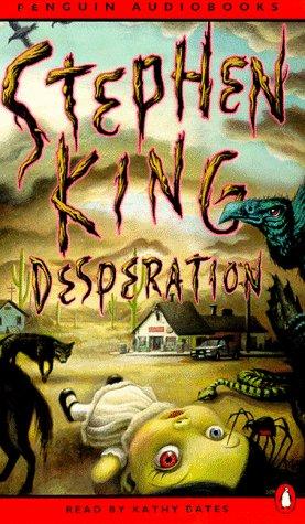 9780140863185: Desperation
