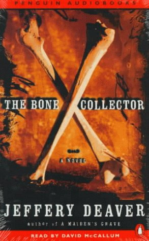 9780140863284: The Bone Collector (A Lincoln Rhyme Novel)