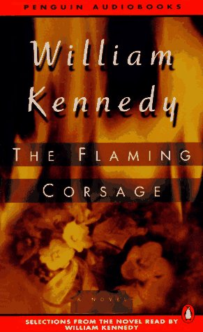 9780140863420: The Flaming Corsage
