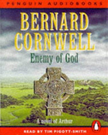 9780140863512: Enemy of God (Penguin audiobooks)