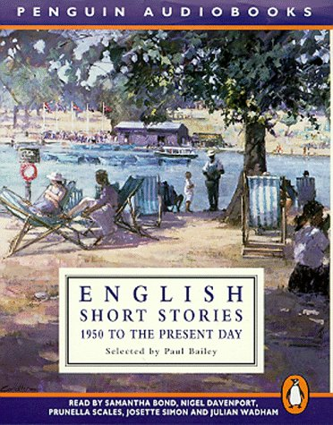 9780140863635: English Short Stories 1950 to the Present Day