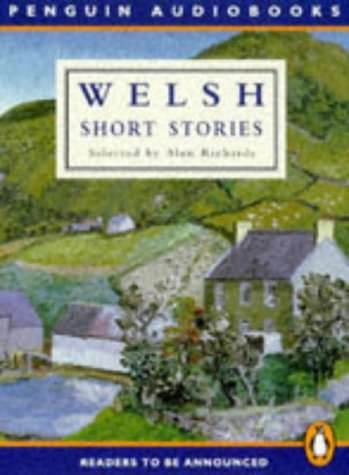 9780140863680: Welsh Short Stories: Unabridged (Penguin audiobooks)