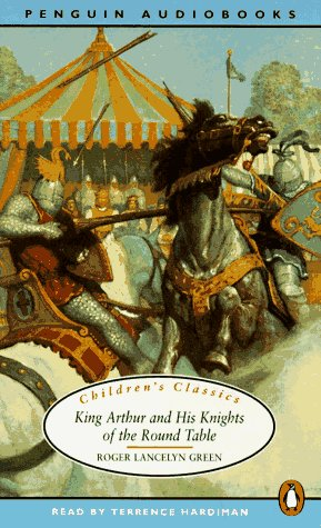 9780140863697: King Arthur and His Knights of the Round Table