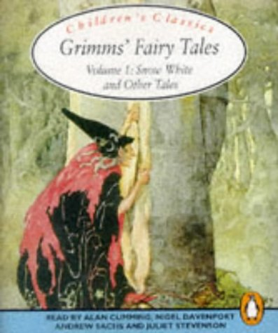 9780140863703: Grimms' Fairy Tales: Snow White and Other Tales v. 1 (Children's Classics)