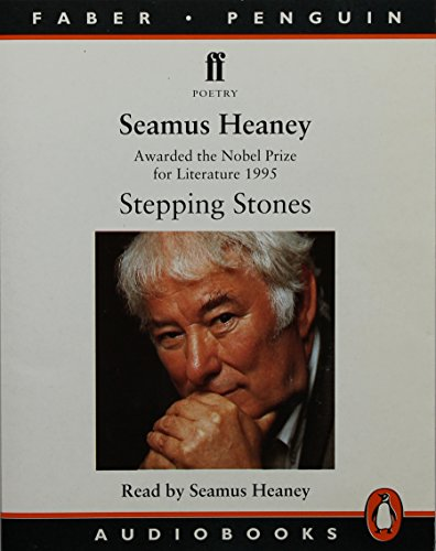 9780140863734: Stepping Stones (Penguin/Faber audiobooks)