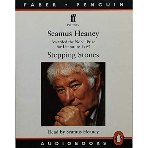 9780140863734: Stepping Stones (Audio, Faber)