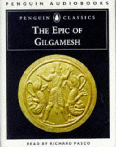 9780140863871: The Epic of Gilgamesh (Penguin Classics)