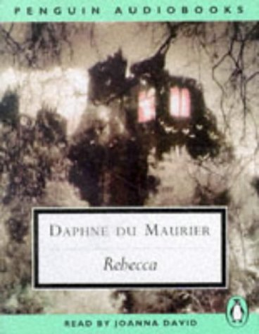 9780140863918: Rebecca (Penguin audiobooks)