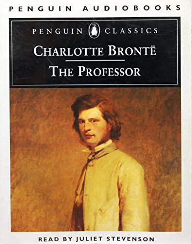 9780140863925: The Professor (Penguin Classics)