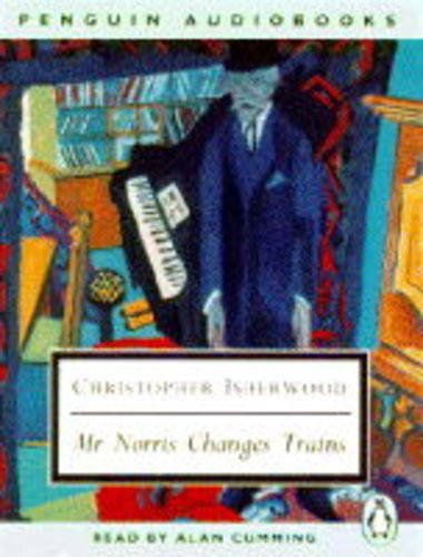 9780140863932: Mr. Norris Changes Trains (Penguin Classics)