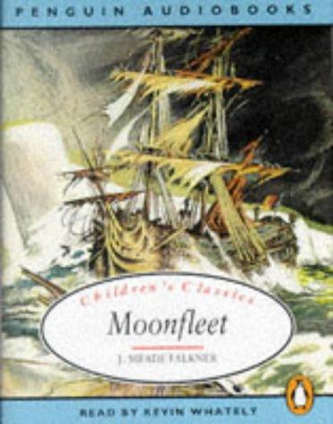 9780140863949: Moonfleet: Abridged by Neville Teller (Children's Classics)