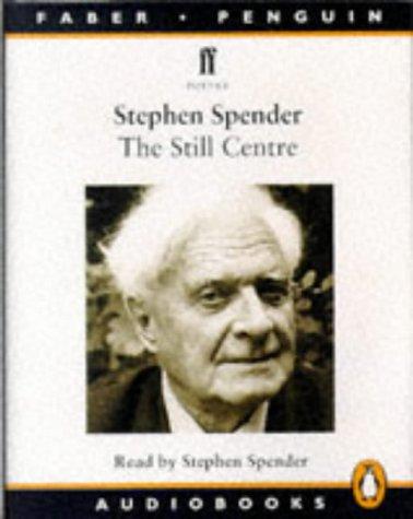 9780140863963: The Still Centre (Audio, Faber)