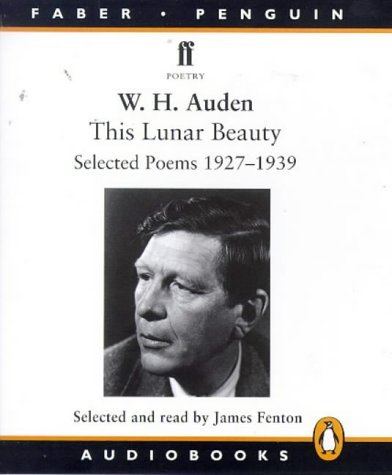 9780140864021: This Lunar Beauty: Selected Poems 1927-39 (Penguin)