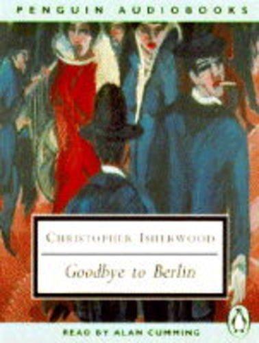 9780140864038: Goodbye to Berlin (Penguin Classics)