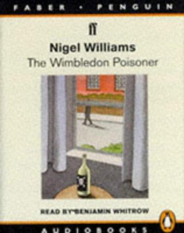 9780140864106: The Wimbledon Poisoner (Penguin/Faber audiobooks)