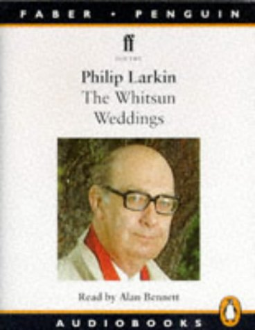 9780140864113: The Whitsun Weddings (Audio, Faber)