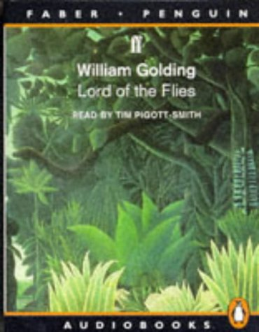 Lord of the Flies: Golding, William &