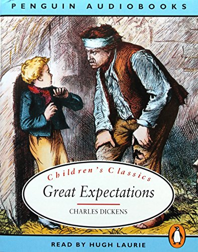 9780140864175: Great Expectations (jab) (Children's Classics S.)