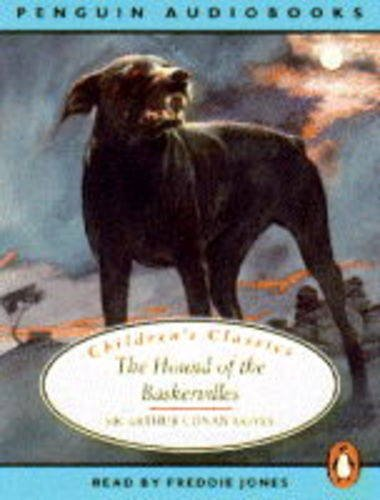 9780140864182: The Hound of the Baskervilles (Children's Classics)