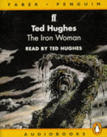 9780140864243: UC THE IRON WOMAN (Audio, Faber)