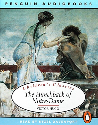 9780140864298: The Hunchback of Notre Dame (Children's Classics)