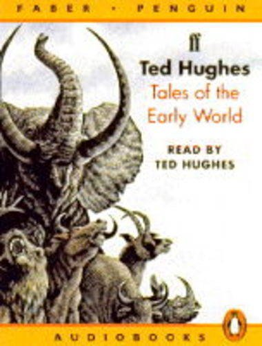 9780140864359: Tales of the Early World: Unabridged (Penguin/Faber audiobooks)