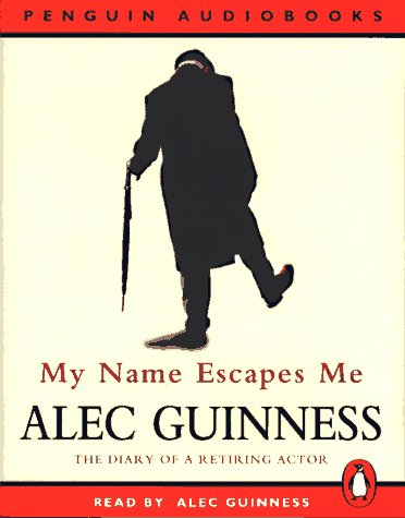 9780140864373: My Name Escapes Me (Penguin Audiobooks)