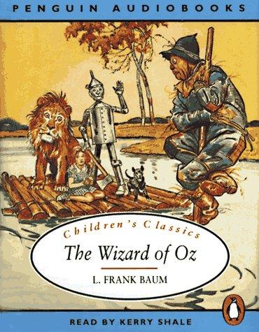 9780140864380: The Wizard of Oz (Classic, Children's, Audio)