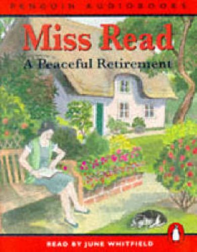9780140864427: A Peaceful Retirement (Penguin Audiobooks)