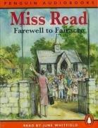 9780140864434: Farewell to Fairacre (Penguin Audiobooks)