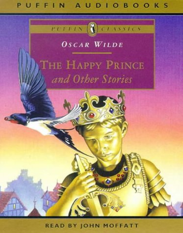 9780140864588: UC THE HAPPY PRINCE AND OTHER STORIES (Classic, Children's, Audio)